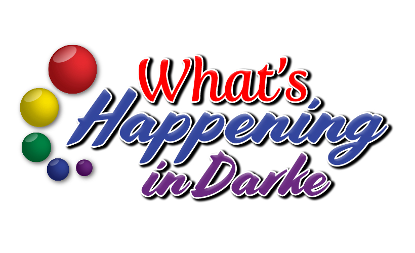 What's Happening in Darke County – 5/25/18 through 6/7/18